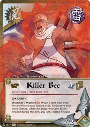 Killer B WoW
