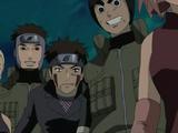 Naruto Shippūden - Episódio 71: Meu Amigo
