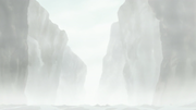 Sea route of silence