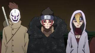Shinki's Team