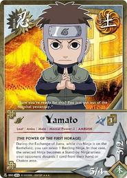 Yamato TP2