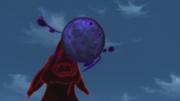 Clone de Kurama (Bijudama)