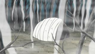 Cloth Dome