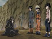 Lee descobre que Karashi trabalha para Raiga