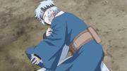 Mitsuki Injured