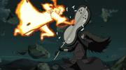 Regreso de los Uchiha Anime 1