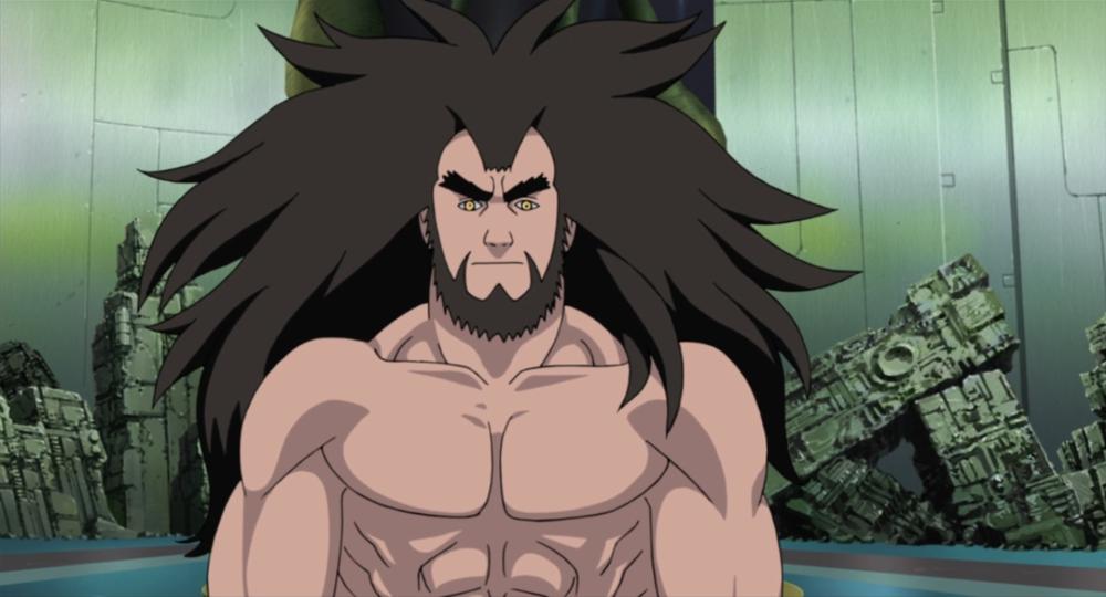 Shinnō   Wiki Naruto   FANDOM powered by Wikia