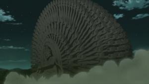Arte Sabio de Elemento Madera Varios Miles de Manos Verdaderas Anime