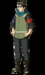 Konohamaru (Epílogo - Render)