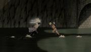 Naruto i Sasuke ścierają się ponownie