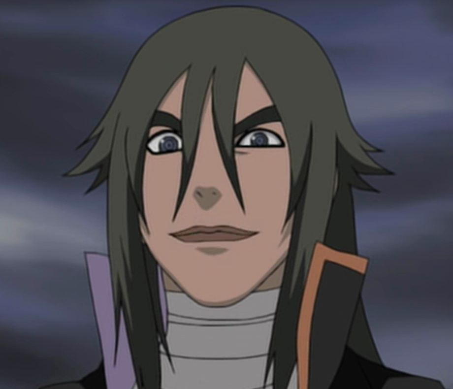 Raiga Kurosuki | Narutopedia | FANDOM powered by Wikia
