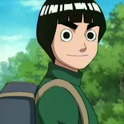 Rock Lee-Genin