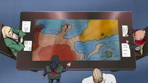 The Brilliant Military Advisor of Konoha