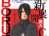 Capítulo 15: A Sombra de Apoio…!!