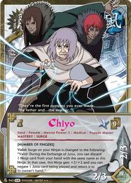 Chiyo FotS