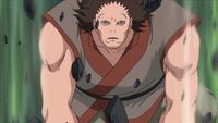 Doton Moguragakure no Jutsu (Gozu)