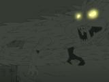 Elemento Madera: Jutsu Dragón de Madera