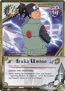 Iruka Umino POP
