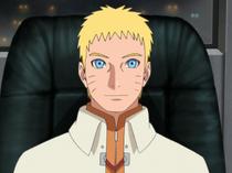Naruto Part III