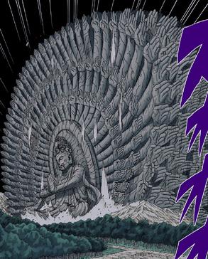 Arte Sábia Liberação de Madeira Vários Milhares de Mãos Verdadeiras (Mangá)