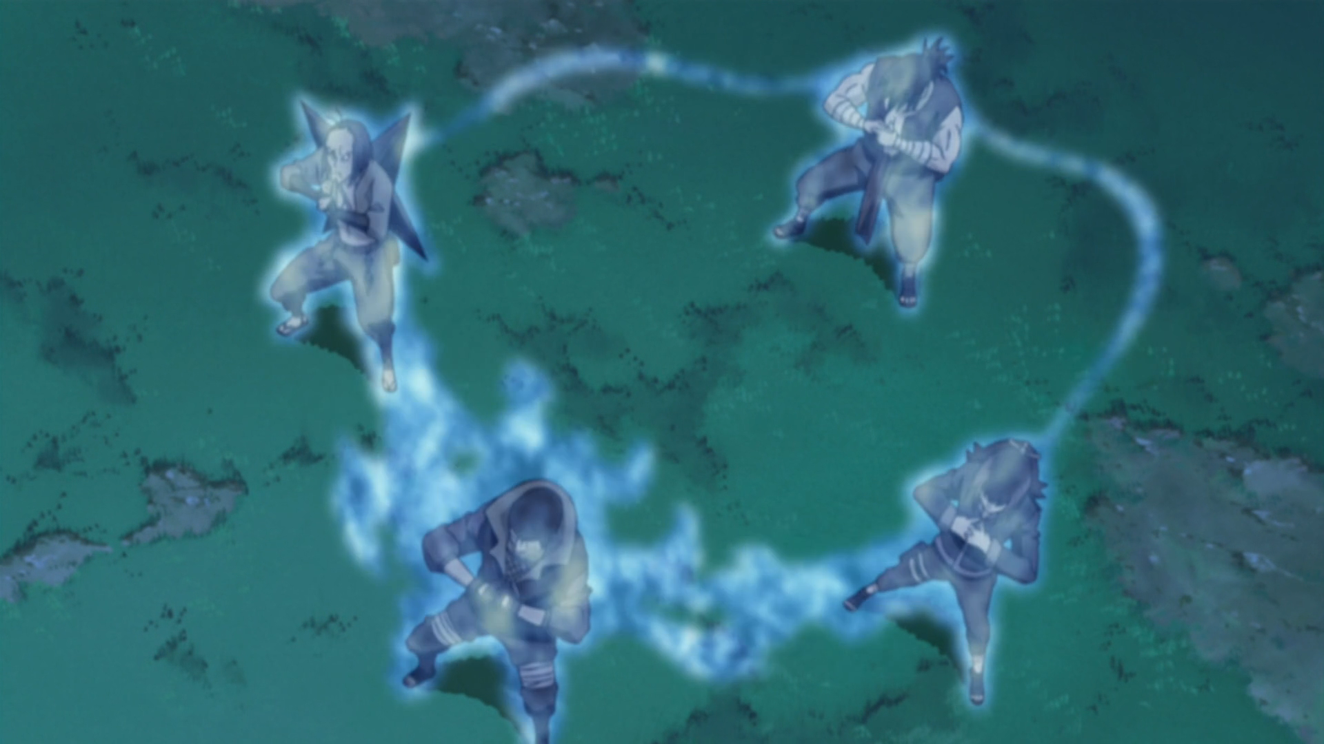 Chakra Transfer Technique | Narutopedia | FANDOM powered by Wikia