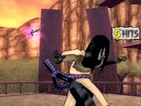Espada de Kusanagi-Espada Longa do Céu (Orochimaru Game)