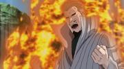 Gengetsu furioso tras ser insultado por su bigote