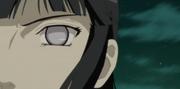 Hinata determinada a ficar mais forte