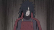 Madara Reanimated