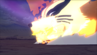 Mordida de Kurama (Game)