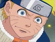 Naruto desesperado por la décima pregunta