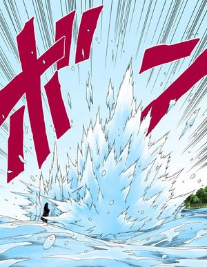 Gran Explosión del Clon Manga
