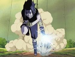 Naruto episodio 67