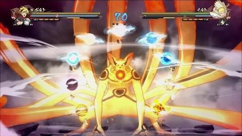 PS4「NARUTO-ナルト- 疾風伝 ナルティメットストーム4 ROAD TO BORUTO」第2弾CM