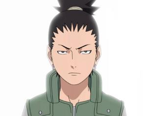 Shikamaru Part I