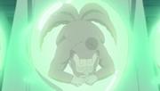 Son Gokū recém nascido