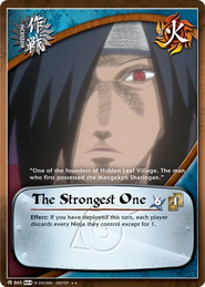 The Strongest One SL