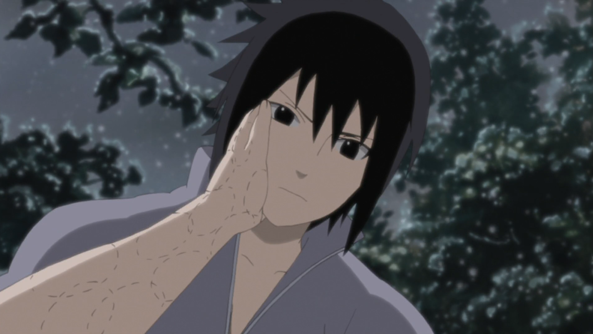 To See That Smile Just One More Time Narutopedia Fandom Powered By Wikia
