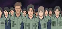 Uchiha clan police