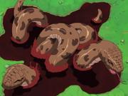 Doton - Marécage des Limbes