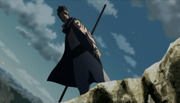 Kawaki (Aparência - Anime)