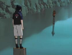Naruto episodio 133