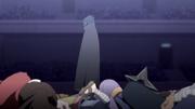 Sasuke Defeats Shinobi