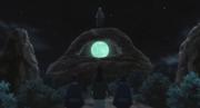 Toneri Confronts Hiashi