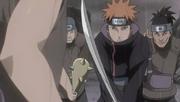 Yahiko con su katana