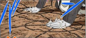 Invocação de Orochimaru (Mangá)