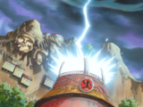 Naruto Episodio 203