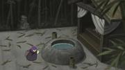 O portal de acesso rápido para Konoha