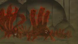Obito's Jinchūriki V2