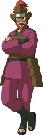 Rōshi (Renderização)